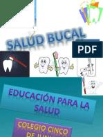 Salud Vucal