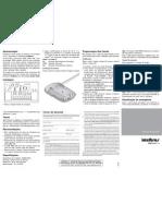 Manual Do Usuario XAR 2002 UN-Universal