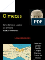 Olmec As