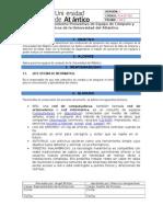 Plagt-001 Plan de Mantenimiento Preventivo