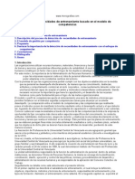 Analisis de Necesidades de Entrenamiento Basados en El Modelo de Gestion Por Competencias