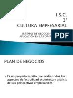 Unidad 1 Cultura Empresarial