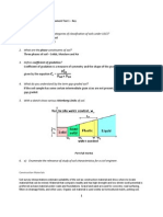 Key to CE 2251 QP ASSESSMENT 1
