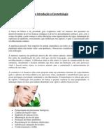 Curso Introdução a Cosmetologia