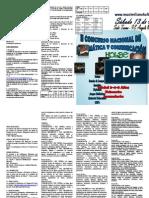 Bases y Temarios 2013