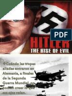 Exposicion de La Segunda Guerra Mundial