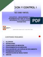 Medicion y Control i - Iso-3382-1997(e)