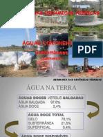 Apresentacao 7- HIDRO (Aguas Subterraneas - Cont.)
