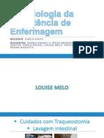 Metodologia da Assistência de Enfermagem