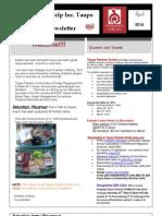 Pregnancy Help April 2013 Newsletter