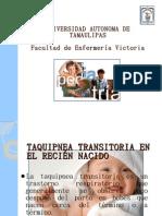 27883124 Taquipnea Transitoria Del Recien Nacido TTRN
