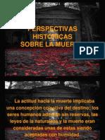 Perspectivas Historicas de La Muerte
