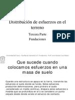 Clase 13-14-15 16 Fundaciones