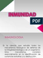 Inflamacion, Fagocitosis y Complemento