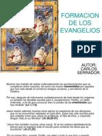 La Formacion de Los Evangelios