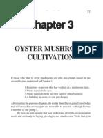 Oyster Mushroom Cultivation.unidad 2 PDF Sena
