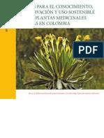 Plantas Medicinales en Colombia