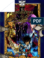 Saint Seiya RPG-D20