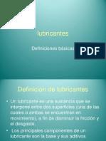 LUBS DEFINICIONES BÁSICAS (1)