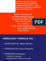 4. Hidrología vial-caudales máximos (diapositivas).pdf