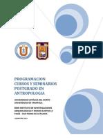 Programacion UCN-UTA I Semestre 2013