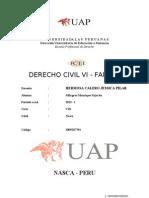 Ta 8 0703 Derecho Civil Vi Familia