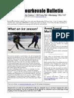 BCC Newsletter April 2013