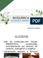 Bioquímica - Glicídios e Lipídios