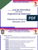 Gerencia de Informatica Alfredo Carneiro