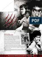 Bruce Lee - Marcy