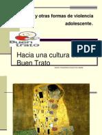 Cultura Del Buen Trato