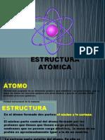estructura atomica y tabla periodica.ppt