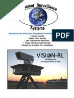 Persistent Surveillance Systems Brochure