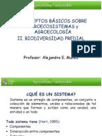 3 Conceptos Basicos Sobre Agroecosistemas