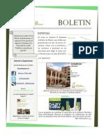 Boletin Año 5 No.3
