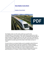 About+Maglev+Train