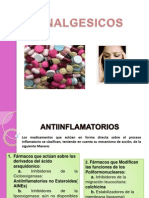 Analgesic Os