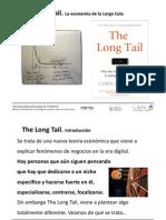Seminario IT Turismo LAN 6 the Long Tail