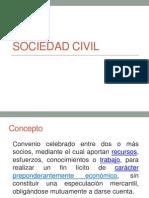 Sociedad Civil SIMULADOR