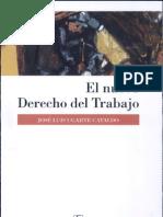 El Nuevo Derecho Del Trabajo - Jose Luis Ugarte