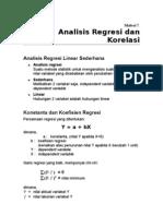 Cara membuat diagram pencar histogram diagram kendali materi 8 analisis regresi dan korelasi ccuart Gallery