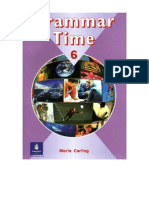 Grammar Time 6