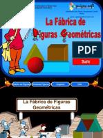 SOFTWARE  DE FIGURAS GEOMETRICAS
