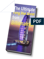 The Ultimate Feng Shui Secret From Billionaires