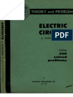Edminister-ElectricCircuits