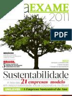 Guia Exame Sustentabilidade 2011