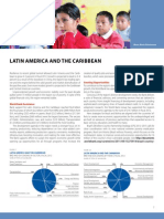 World Bank - Latin America and the Caribbean
