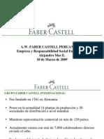Faber Peru