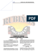30003398 Primer Militarismo Confederacion Peru Boliviana