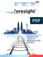 myForesight Future Rail 2030